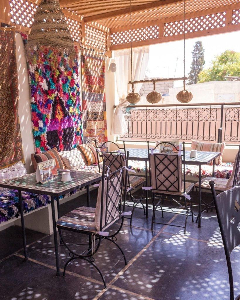Kafe Merstan