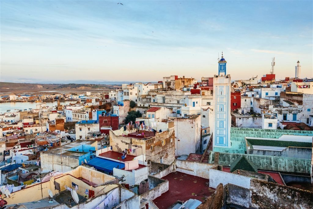 What To Do in Larache