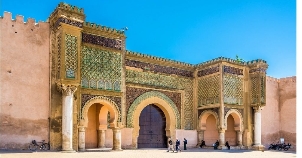 best places to see in Meknes