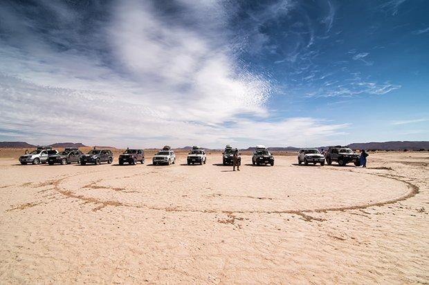 Morocco Road Trip