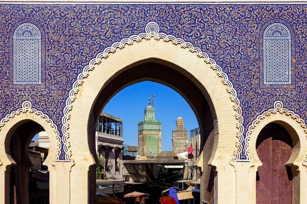 Why travel to Fez
