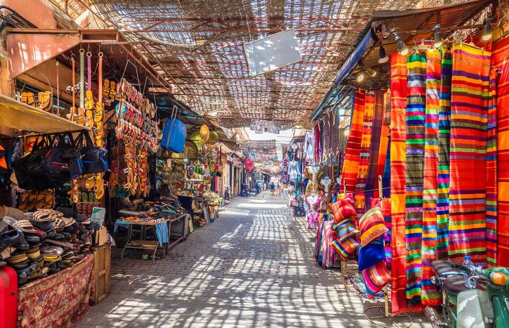 How Many Days To Spend in Marrakech?