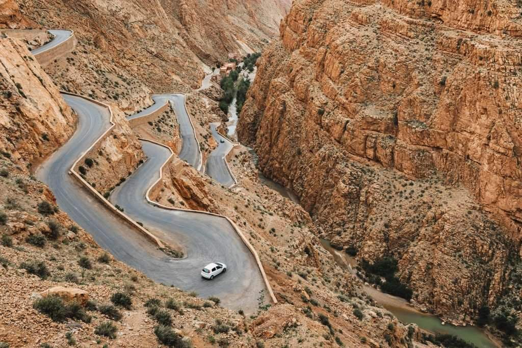 Morocco By Car