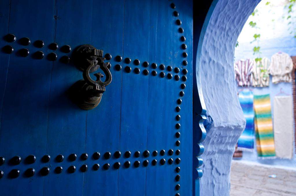 Riad Assilah in Chefchaouen