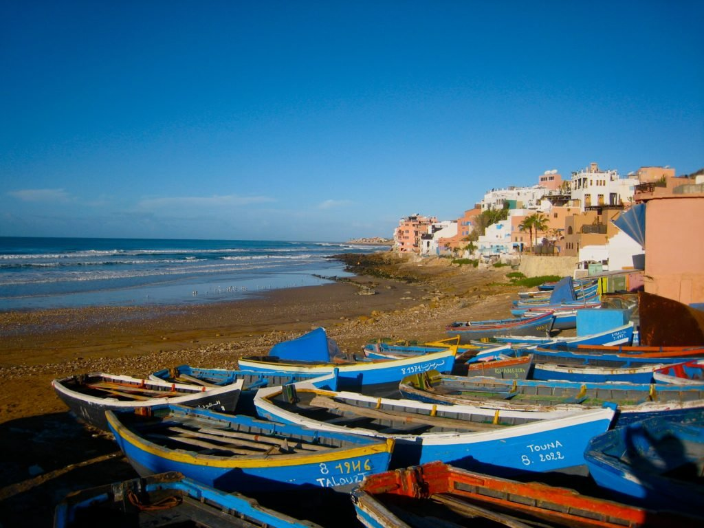 What to do in Taghazout